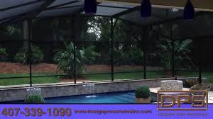 design pro screens design u0026 build pool screen enclosures screen