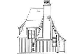 narrow lot victorian house plans