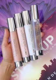the urban decay spring 2017 collection first impressions