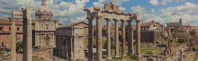roman forum attractions in rome big bus tours
