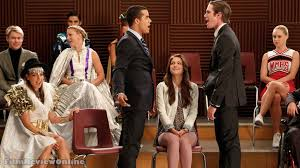 glee 407 dynamic duets all new thanksgiving episode