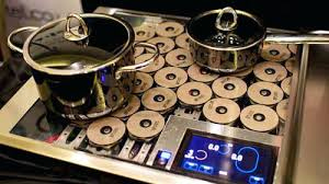 Thermador Cooktop Review Thermador 36 Induction Cooktops U2013 Acrc Info