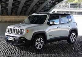 2015 jeep renegade diesel jeep renegade 2 0 multijet ii 140hp 4wd longitude newdiesel