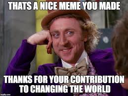 Charlie And The Chocolate Factory Meme - charlie chocolate factory meme generator imgflip