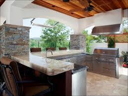 Teak Outdoor Cabinet Kitchen Fireplace Inserts Outdoor Kitchen Design Ideas Outside
