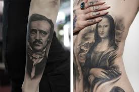 who are the most famous tattoo artists we love widewalls