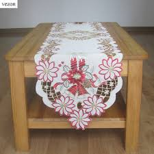 Fitted Round Tablecloth Online Get Cheap Ivory Tablecloth Aliexpress Com Alibaba Group