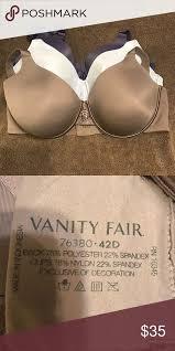 Vanity Fair Beautiful Benefits 76380 The 25 Best Vanity Fair Bras Ideas On Pinterest Stripless Bra