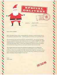 letter from santa template e commercewordpress