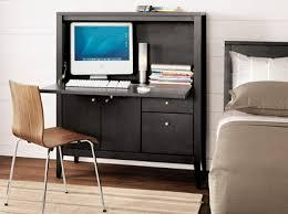 Modern Desk Armoire Computer Desks For Home Home Insights