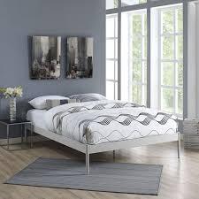 best 25 steel bed frame ideas on pinterest steel bed steel bed
