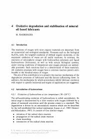 how to write a hook for a research paper oxidative degradation and stabilisation of mineral oil based inside