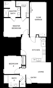 fig u0026 fifty walk homes for sale in los angeles floor plans