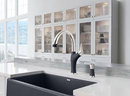 toto kitchen faucet blanco atura kitchen faucet with pull spray blanco regarding