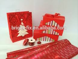 christmas wrapping paper sets gift set packaging corporate wrap gift set wholesale gift wrapping