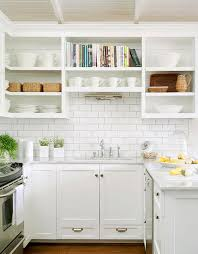 kitchen backsplash white white kitchen mosaic tile backsplash ideas