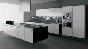 Kitchen Interior Pictures Kitchen Black And White Kitchen Interior And Photos Within