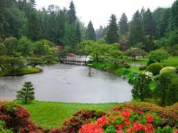 Botanical Gardens Seattle Dishin Some Dirt On Great Gardens Seattle Washington Seattle