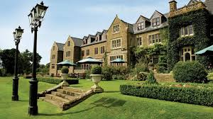 luxury hotels gloucestershire boutique hotels gloucestershire