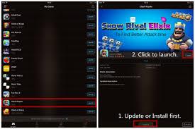 game mod cydia repo hack clash royale 7 cheats show attack range when deployed new
