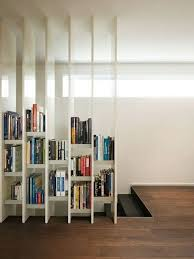 Floor To Ceiling Bookcase Plans Best 25 Room Divider Bookcase Ideas On Pinterest Bookshelf Room