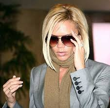 posh spice bob hair cuts check out these 15 victoria beckham blonde bob haircuts from
