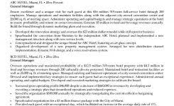 senior product manager resume samples u2013 visualcv resume samples