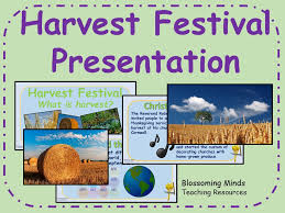 harvest festival resources for eyfs and primary tes