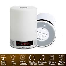 Led Light Bulb Speaker Wireless Bluetooth Speaker With Smart Led Lamp