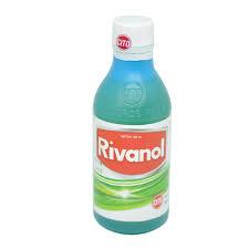 Salep Rivanol antiseptik kimia farma