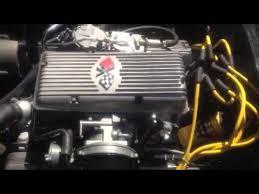 fuel injected corvette 1963 1964 corvette rochester fuel injection unit 327