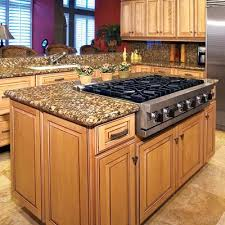 kitchen islands with cooktop kitchen island with stove and seating large kitchen island with