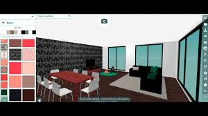 planner 5d home design review modern interior design created with planner 5d youtube
