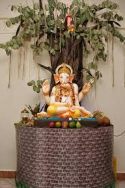 home decoration of ganesh festival 16 best house decoration during festivals images on pinterest