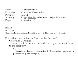 The Best Font For Resume Ged Essay Scoring Chart Popular Application Letter