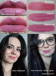 Famosos 256 best Batons / Lipstick / Maquiagem Lábios images on Pinterest  &RY44