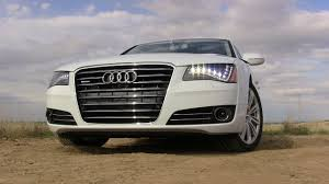 2014 audi a8 review how fast is 2014 audi a8 l tdi at mile high the fast