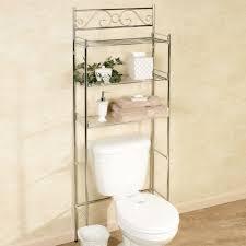 bathroom scroll chrome bathroom space saver bathroom space saver