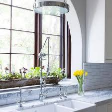 kitchen window sill ideas simple ideas for kitchen window sills