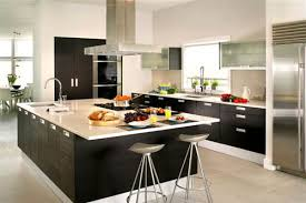 Designed Kitchen Modern And Trendy Kitchens Can Be Equally Efficient When Designed