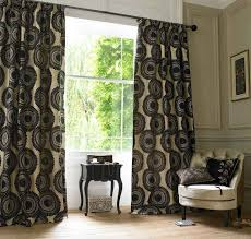 Brown Patterned Curtains 77 Best Fabulous Curtains Images On Sheet Curtains