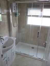 Showerroom by New Shower Room Wooten Wawen U2013 Bathroom Fitter In Birmingham