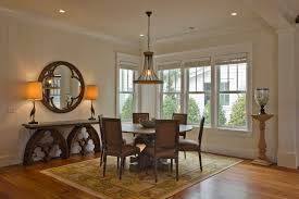 mirror dining room table mirror over dining room table home decoration creative ideas