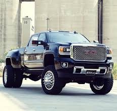 lifted white gmc denali 3500 lifted gm trucks pinterest gmc denali gm trucks