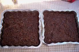 Brownies By Hervé Cuisine Http Huntington Scout Troop 746 Camping At Koa In Santa Paula