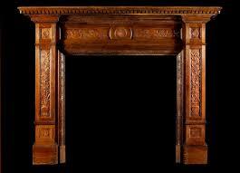 antique fireplace mantel clocks antique fireplace mantel decor
