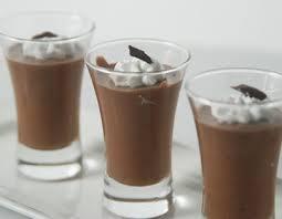 chocolate mousse non vegetarian recipe foodfood sanjeev kapoor
