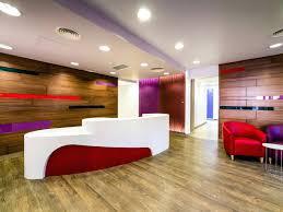 office design image of modern lighting design for office design