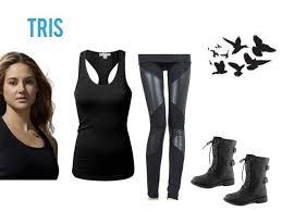 Halloween Costumes Books 25 Divergent Costume Ideas Divergent Cosplay