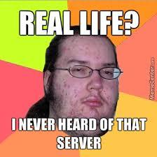 Nerds Meme - wow nerds like by internetthugs meme center